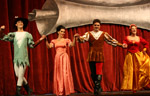 Encompass New Opera Theatre - International production of Kiss Me Kate in Tirana, Albania