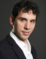 Ricardo Rivera, Baritone - hosted by Encompass New Opera Theatre in the Marie Kraja International Singing Competition 2011 in Tirana, Albania
