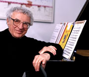 Sheldon Harnick - Encompass New Opera Theatr