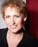Liz Callaway - Encopmass New Opera Theatre, Brooklyn, New York - Jazz Cabaret Gala